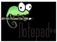 DownloadNotepad++เครื่องมือในการเขียนโปรแกรม
