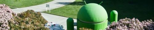 คุณลักษณะใหม่ใน Eclipse ปลั๊กอินสำหรับ Android