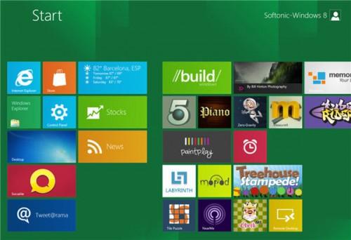 Windows 8 ปุ่ม Start หายไปไหน!