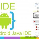 AIDE Android Java IDE