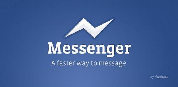 Facebook Messenger สำหรับคนแชท Facebook โดยเฉพาะ