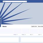 facebook timeline layout