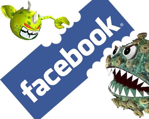 ลบโฆษณา facebook