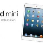 ราคา iPad mini