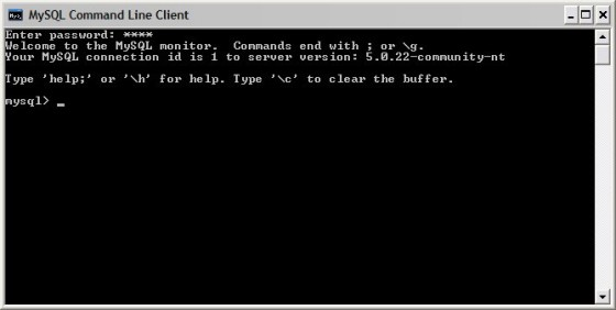 MySQL_command_line_client_window