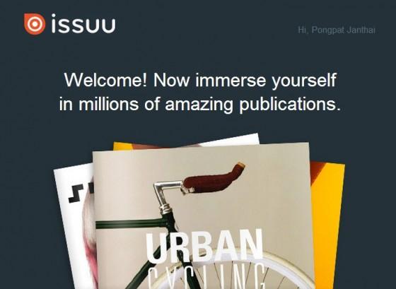 อ่านอีบุ๊คออนไลน์ที่ ISSUU