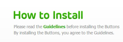 How to install line it