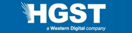 HGST Global storage