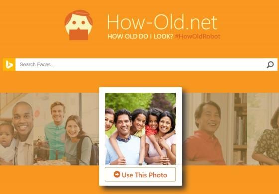 How Old Do I Look? แอพฯทายอายุที่กำลังฮิตกัน