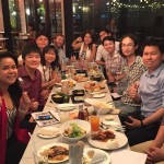 Diner with Leader Localguides